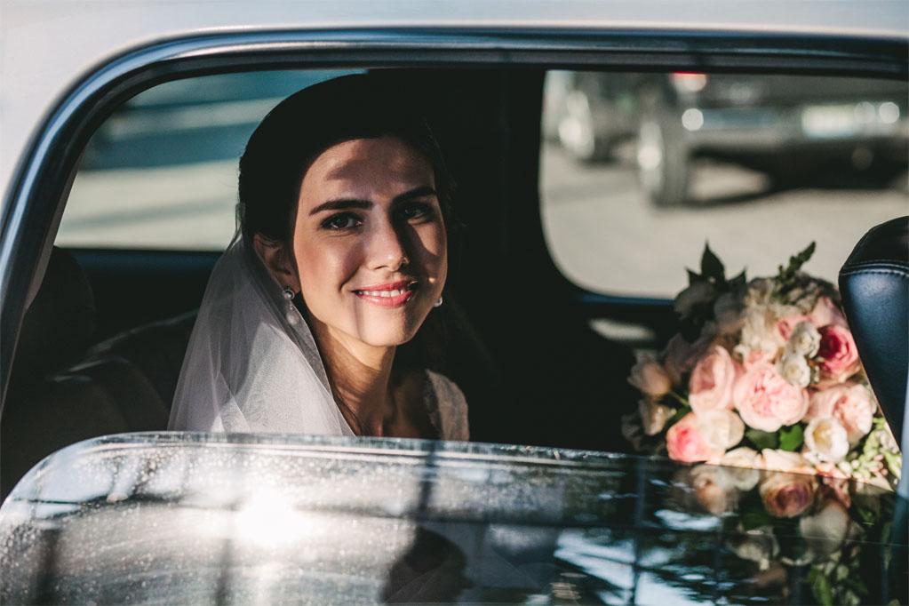 Estefanía Mendívil Wedding Day13