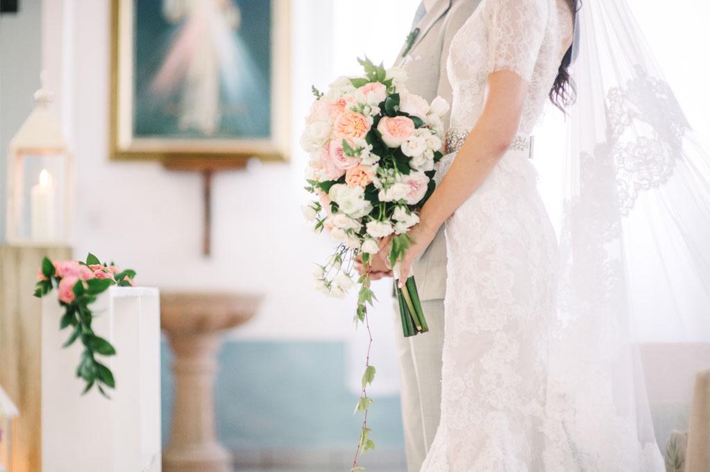 Estefanía Mendívil Wedding Day15