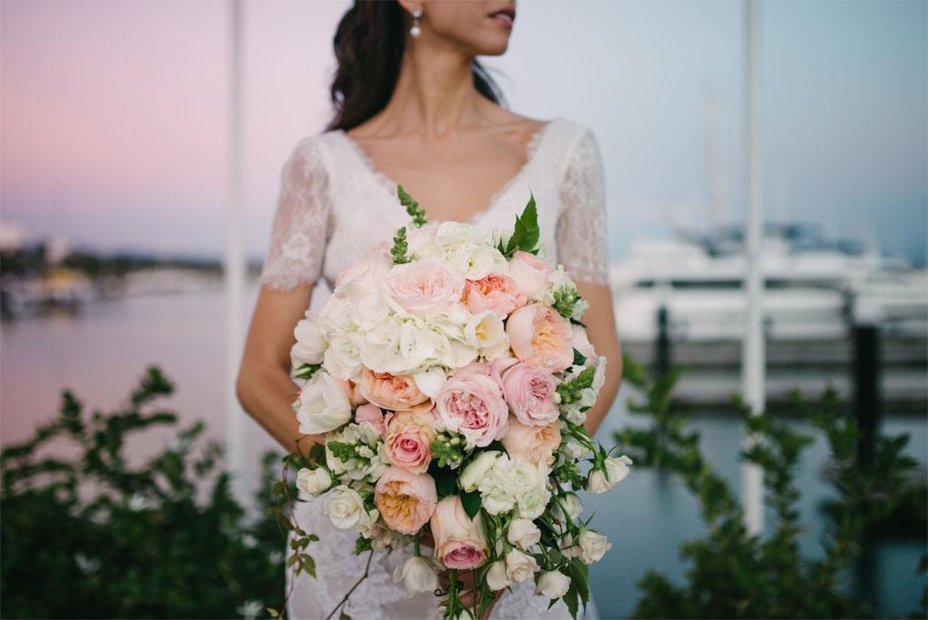 Estefanía Mendívil Wedding Day20