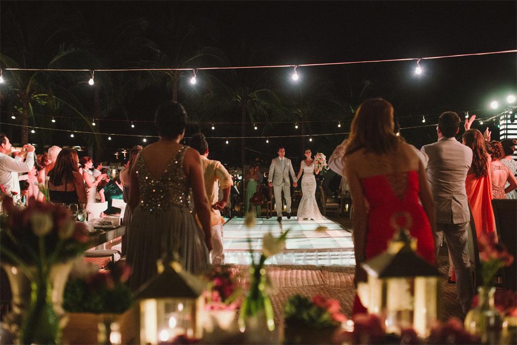 Estefanía Mendívil Wedding Day27