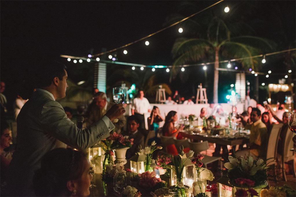 Estefanía Mendívil Wedding Day28