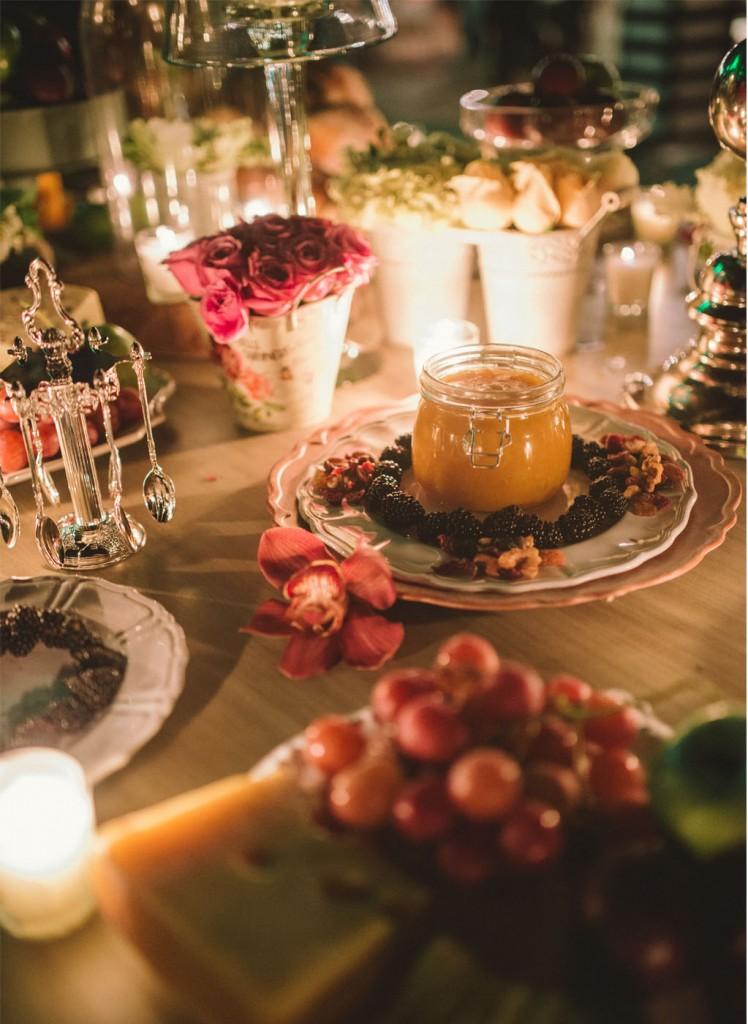 Estefanía Mendívil Wedding Day30