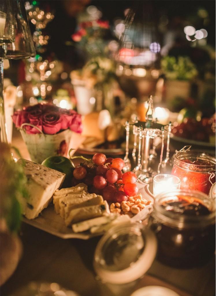 Estefanía Mendívil Wedding Day33