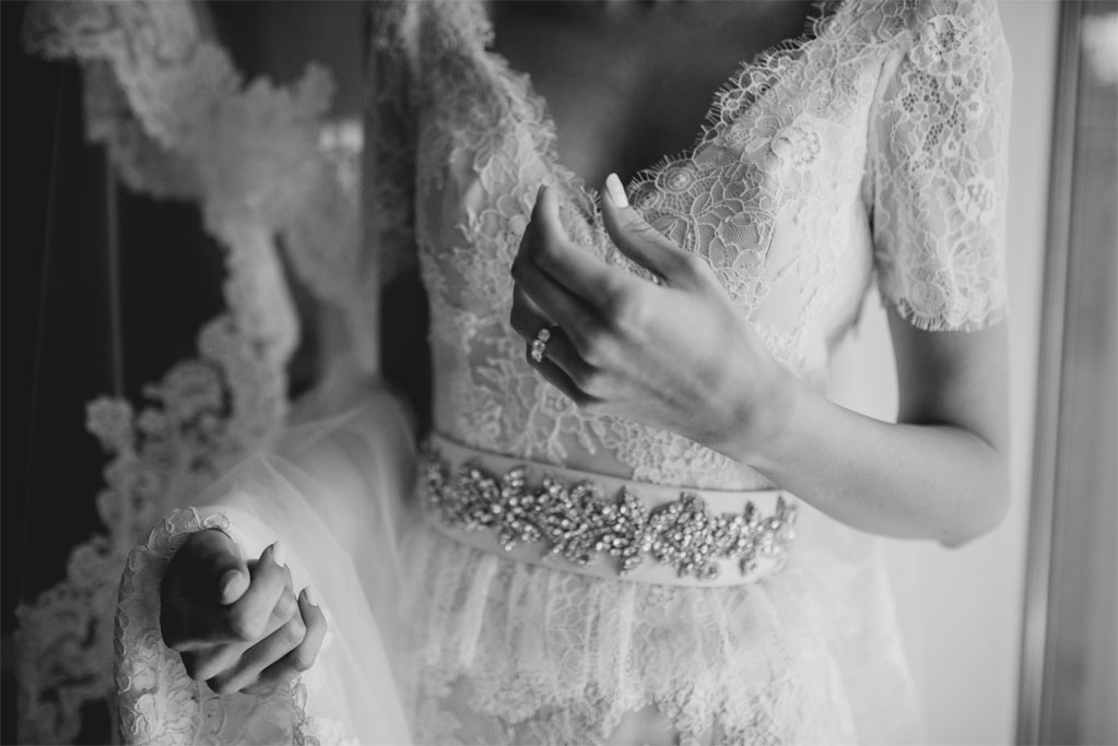 Estefanía Mendívil Wedding Day4