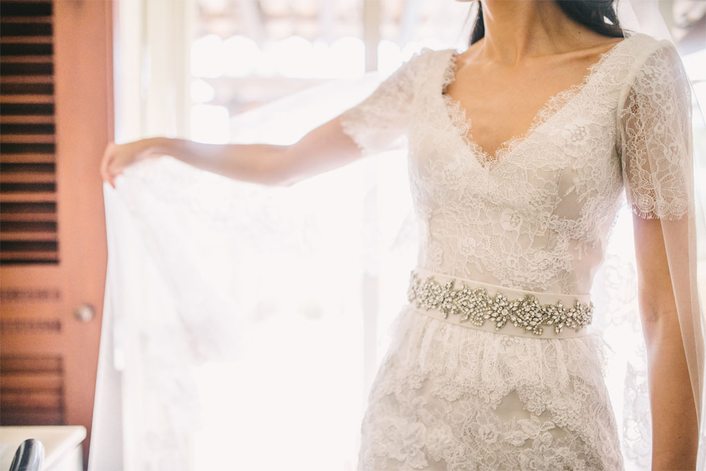 Estefanía Mendívil Wedding Day6