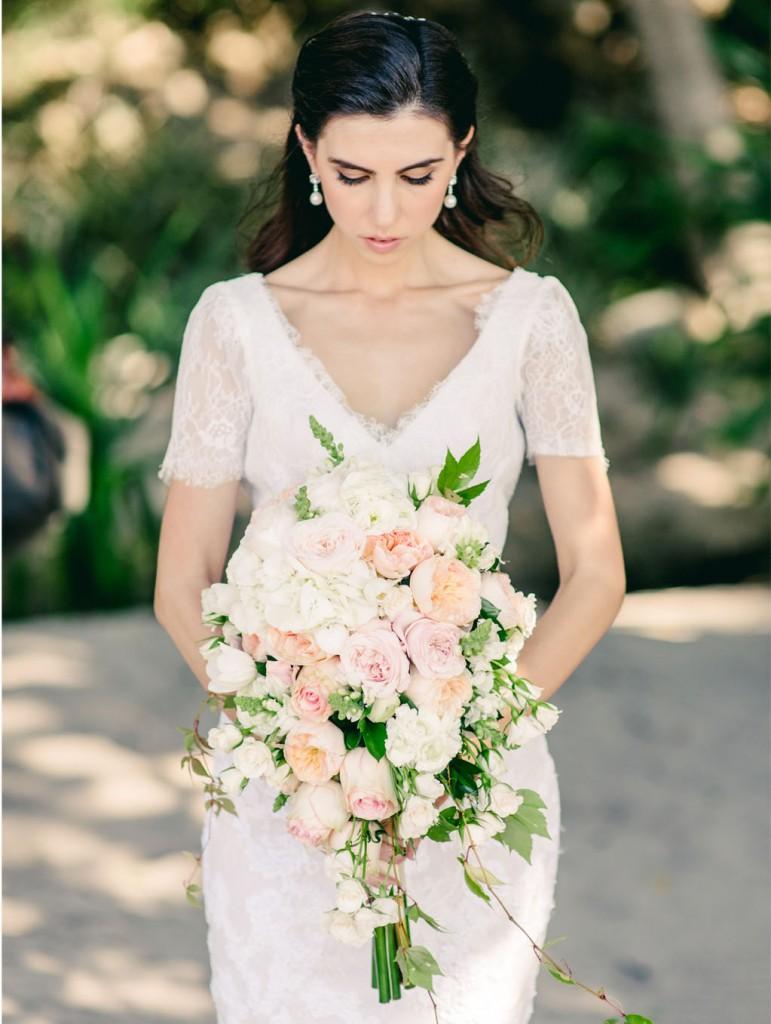 Estefanía Mendívil Wedding Day8