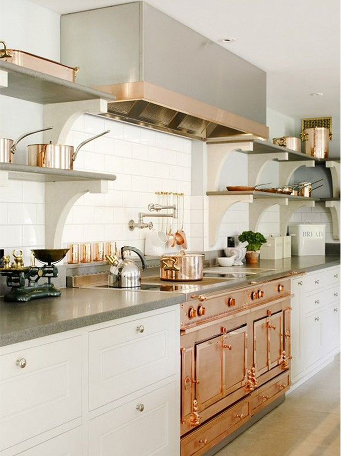 Top 5 Kitchen Trends